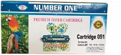 Cartridge Canon 051 - Cartridge mực máy in canon LBP 160d, 161dn,162dw - cartridge may in canon 161d