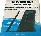 Ruy Băng Epson ERC 05 B - ribbon Epson ERC 05B - ruy băng máy in kim epson M 150 II