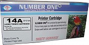 Cartridge HP CF214 - Hộp mực Máy in HP Laser mfp M700 /M712dn/M712xh/M725