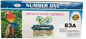 Cartridge HP 83A (CF283A) - HP M125/125FW/125A/M126/M127 / M127fw/M201/M225/m226