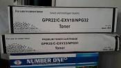 Hộp Mực canon NPG 32 - Mực máy photocopy canon IR  1018-1019-1020-1022-1023-1024-1025
