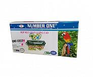 Hộp Mực Oki C833 Đỏ - Hộp mực máy in Oki C833, C833n, C833dn, C843dn, C823 - Cartridge Oki C833