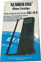 Ruy Băng Epson ERC 38 B - ribbon Epson ERC 38B - ruy băng máy in kim epson ERC 30B/34B/38B